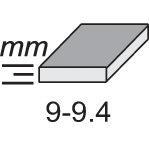 Chanel 15×45-standard