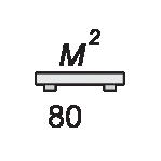 سیدنی 15X45-standard