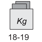 Maneli 15×45-standard