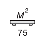 Ecut 20X20-standard