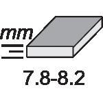 Malmo 20×20-standard