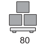 آگرین 20X20-standard