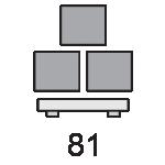 Perag (30×30)-standard
