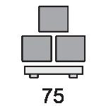 Golsa 30×30-standard