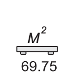 سمنتین 30X30-standard