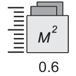 Star 30×30-standard