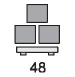 Acropolis 30×60-standard