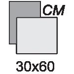 افرا 30X60-standard