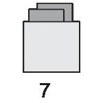 Floreh 30×60-standard