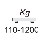 آرکا 30X60-standard