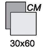 استار  30X60-standard