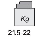 آرگونیت 45X45-standard