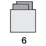 Diamond 45×45-standard