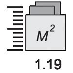آلموند 45X45-standard