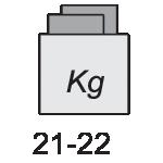 Marbella 45×45-standard