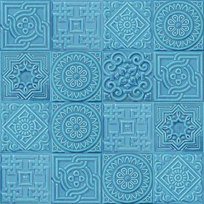 کارتیه آبی 7