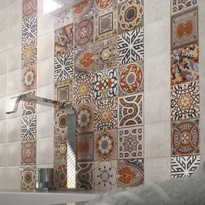 Morocco 15×45