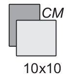 رافائل 10X10-standard