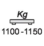 آدرینا 10X10-standard