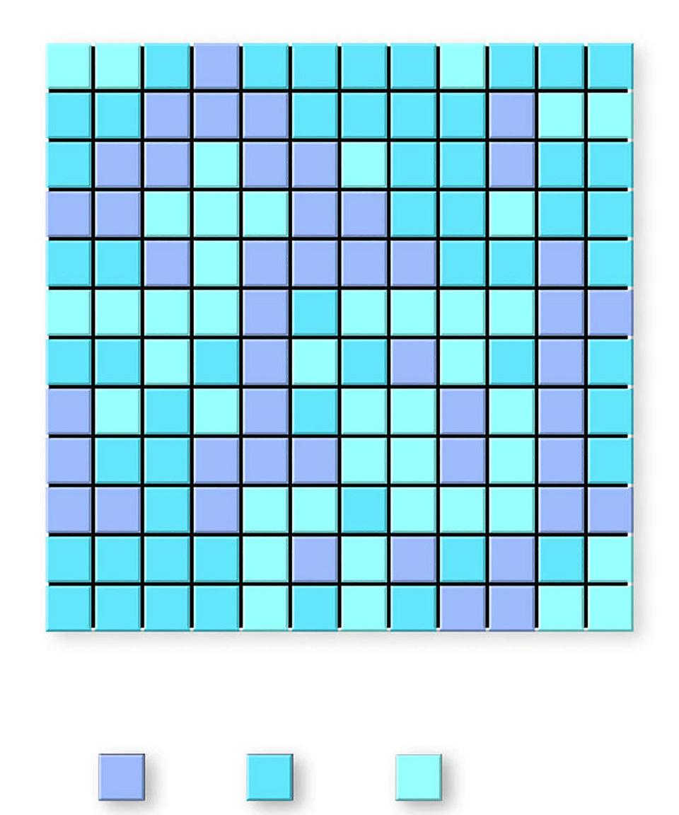 CG URC MIX 2.5X2.5-render