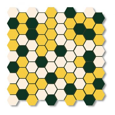 SGA URS hexagon