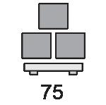 Topaz 20×20-standard