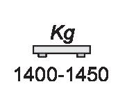 Aragonite-standard