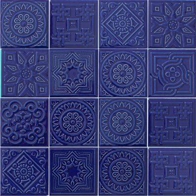 Cartier Blue 5