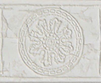Wood White Decor