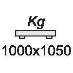 Termeh 5×5-standard