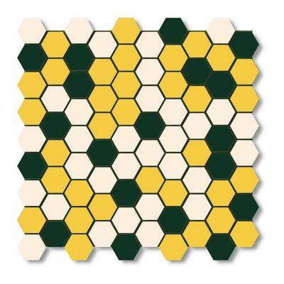 SGA URS (شش ضلعی )