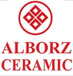 logo Alborzceramic