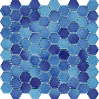 Glass Mosaic Urs74 Flat