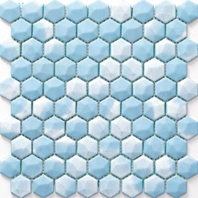 Glass mosaic urs71