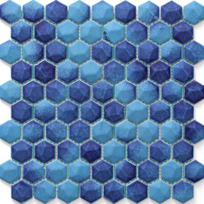 Glass Mosaic Urs74