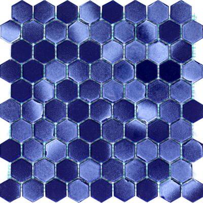 Glass Mosaic Urs76 Flat