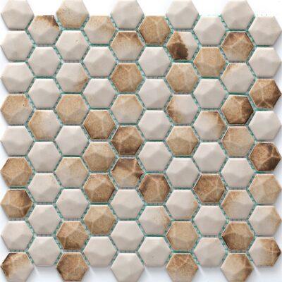 Glass Mosaic urs79