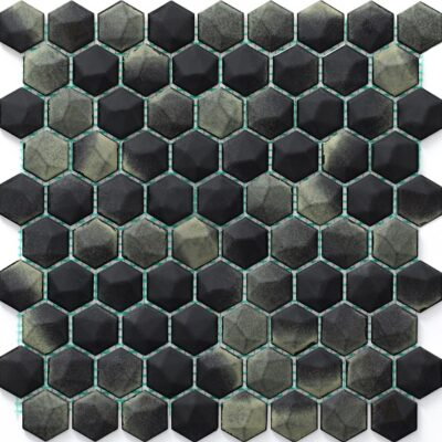 Glass Mosaic urs86